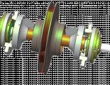 Rotormodell